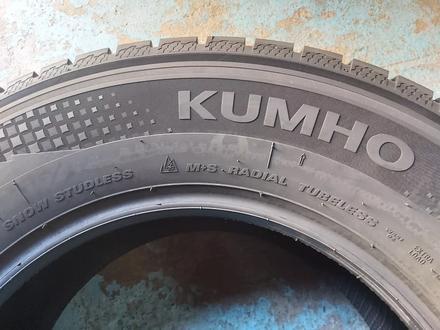 265/65r17 Kumho WS51 за 37 400 тг. в Алматы – фото 6