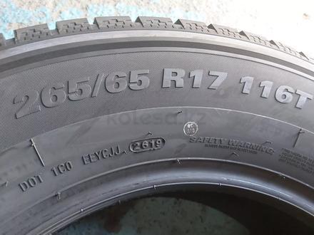 265/65r17 Kumho WS51 за 37 400 тг. в Алматы – фото 7