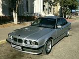 BMW 525 1994 года за 1 950 000 тг. в Актобе – фото 2