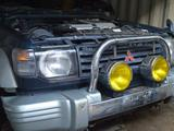 Mitsubishi Pajero 1998 года за 10 000 тг. в Актобе – фото 2