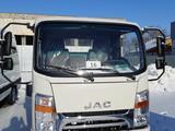JAC  N 56 2020 года за 9 210 000 тг. в Уральск
