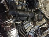 Рулевая рейка skoda fabia, VW polo за 40 000 тг. в Караганда – фото 4