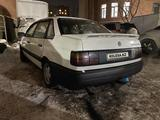 Volkswagen Passat 1989 года за 1 200 000 тг. в Нур-Султан (Астана) – фото 3