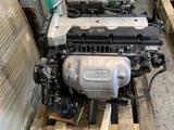 Двигатель G4GC Kia Sportage 2л.143л. С за 480 000 тг. в Костанай – фото 2