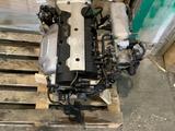 Двигатель G4GC Kia Sportage 2л.143л. С за 480 000 тг. в Костанай – фото 3