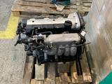 Двигатель G4GC Kia Sportage 2л.143л. С за 480 000 тг. в Костанай – фото 4