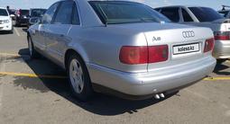 Audi A8 1999 года за 1 650 000 тг. в Уральск – фото 3