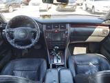 Audi A8 1999 года за 1 650 000 тг. в Уральск – фото 4