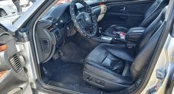 Audi A8 1999 года за 1 650 000 тг. в Уральск – фото 5