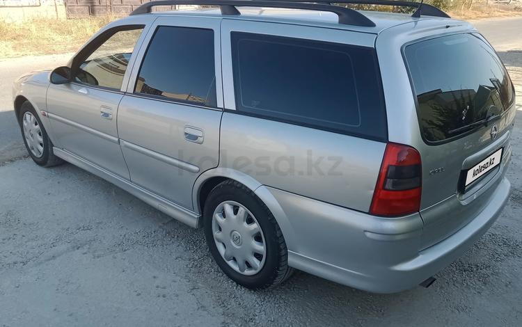 Opel Vectra 2001 года за 2 600 000 тг. в Шымкент