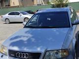 Audi A6 2000 года за 2 500 000 тг. в Кызылорда
