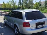 Audi A6 2000 года за 2 500 000 тг. в Кызылорда – фото 4