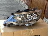 Передние фары для Camry 50 рестайлинг Exclusive за 110 000 тг. в Алматы