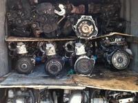 Двигатель АКПП 6а13t за 100 000 тг. в Алматы