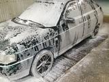 ВАЗ (Lada) 2112 (хэтчбек) 2003 года за 550 000 тг. в Актау