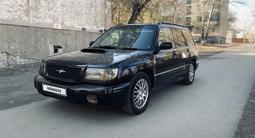 Subaru Forester 1997 года за 2 700 000 тг. в Караганда – фото 3