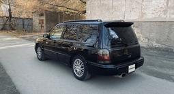 Subaru Forester 1997 года за 2 700 000 тг. в Караганда – фото 4