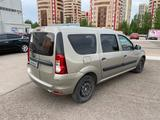 ВАЗ (Lada) Largus 2013 года за 3 300 000 тг. в Нур-Султан (Астана) – фото 3