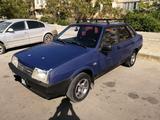ВАЗ (Lada) 21099 (седан) 1999 года за 700 000 тг. в Актау – фото 2