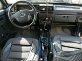 ВАЗ (Lada) 21099 (седан) 1999 года за 700 000 тг. в Актау – фото 3