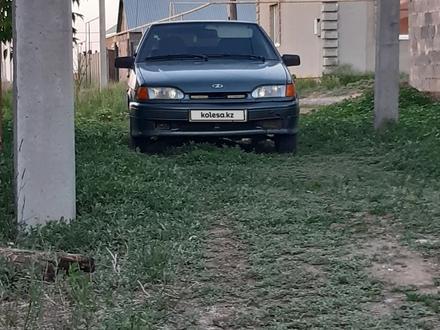 ВАЗ (Lada) 2114 (хэтчбек) 2008 года за 550 000 тг. в Уральск – фото 2