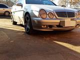Бампер на Mercedes BENZ w208 за 250 000 тг. в Шымкент – фото 3