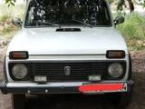 ВАЗ (Lada) 2121 Нива 1995 года за 1 600 000 тг. в Павлодар