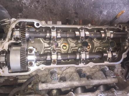 Двигатель 1 mz fe (3.0) с Японии за 9 191 тг. в Алматы – фото 3