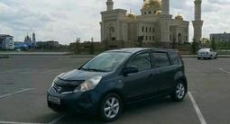 Nissan Note 2012 года за 3 700 000 тг. в Петропавловск