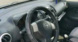 Nissan Note 2012 года за 3 700 000 тг. в Петропавловск – фото 5