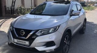 Nissan Qashqai 2019 года за 10 700 000 тг. в Шымкент
