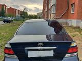 Toyota Camry 2005 года за 4 850 000 тг. в Петропавловск – фото 2