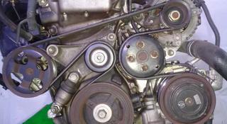 Двигатель Toyota Camry 40 (тойота камри 40) за 717 тг. в Алматы