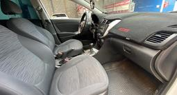 Hyundai Accent 2014 года за 4 300 000 тг. в Шымкент – фото 4