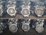 Двигатель Nissan murano 2003-2009 г. В двигателя Nissan VQ35de за 51 808 тг. в Алматы