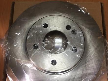 Тормозной диск 124куз за 6 500 тг. в Алматы