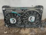 Радиатор охлаждения, на Audi a8 за 70 000 тг. в Алматы – фото 2
