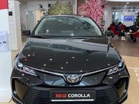 Toyota Corolla 2020 года за 10 540 000 тг. в Нур-Султан (Астана)