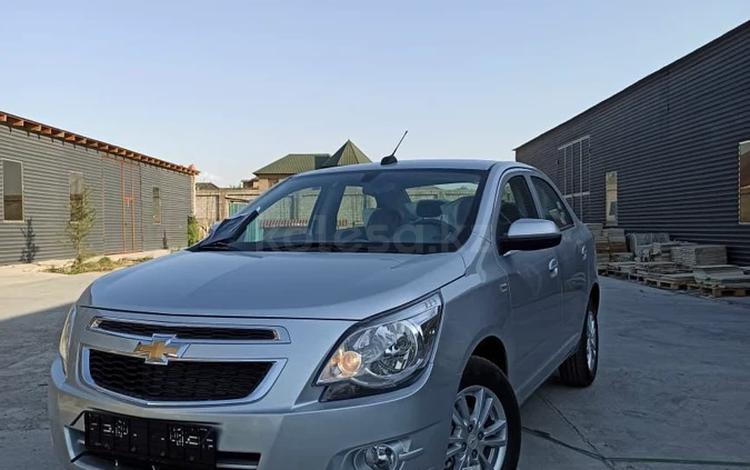 Chevrolet Cobalt 2021 года за 6 490 000 тг. в Шымкент