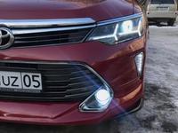 Альтернативные фары Toyota Camry 55 lambo (ламбо стайл) за 125 000 тг. в Костанай