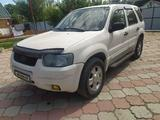 Ford Escape 2002 года за 2 300 000 тг. в Алматы