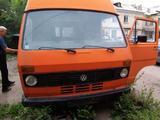 Volkswagen LT 1979 года за 950 000 тг. в Караганда – фото 2