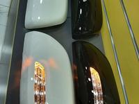 Крышки зеркал с повторителем LC200 08-11 за 30 000 тг. в Нур-Султан (Астана)