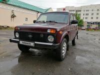 ВАЗ (Lada) 2121 Нива 2014 года за 1 890 000 тг. в Петропавловск