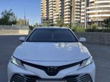 Toyota Camry 2021 года за 17 700 000 тг. в Шымкент