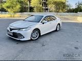 Toyota Camry 2021 года за 17 700 000 тг. в Шымкент – фото 5