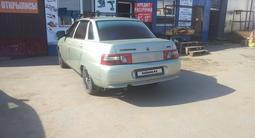 ВАЗ (Lada) 2110 (седан) 2006 года за 1 550 000 тг. в Костанай – фото 5