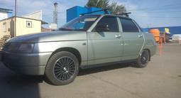 ВАЗ (Lada) 2110 (седан) 2006 года за 1 550 000 тг. в Костанай – фото 4