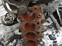 Двигатель 2.2 дизель на запчасти за 10 000 тг. в Алматы