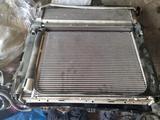 Радиатор с вентелятором всборе за 100 000 тг. в Алматы – фото 2
